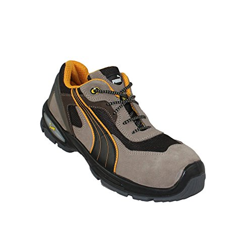 Puma Safety Sapato Saturn Low S1P 39 (640990)