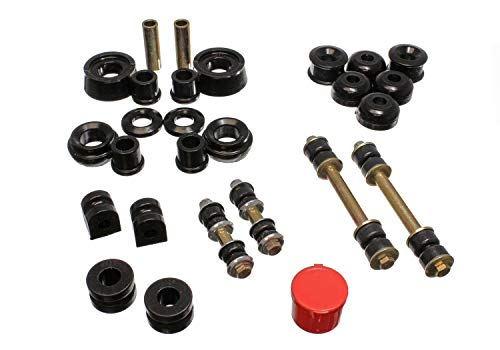 Energy Suspension 5.18111G Suspension Bushing Kit