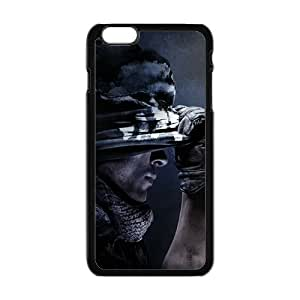 call of duty Phone Case for Iphone 6 Plus