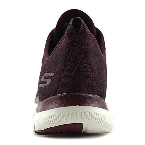 Running Violet Flex Femme 0 2 Chaussures Skechers Appeal w0YqfqR