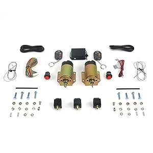 Autoloc Power Accessories Autsvpro54 4 Function 50 Lbs