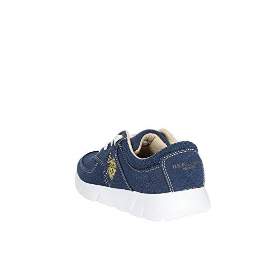 Bajas U Assn h1 Azul Polo Deporte Zapatillas Ferdy4032s8 De Boy s 6a6On8qgS