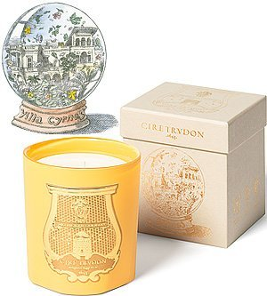 Cyrnos by Cire Trudon Candle 9.5 oz by Cire Trudon