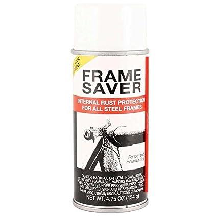 Amazon.com : J.P. Weigles Bicycle Frame Saver Rust Inhibitor 4.75 oz ...