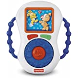 Fisher Price - Learning Music Player?