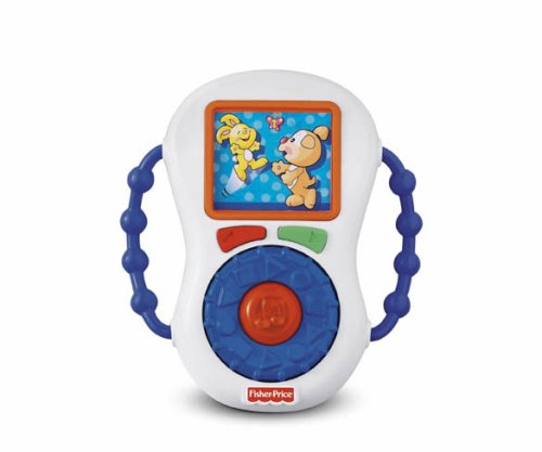 Fisher Price Laugh Learn Learning Player