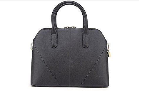 Women's leather handbag PU leather shoulder bag lady hand bag