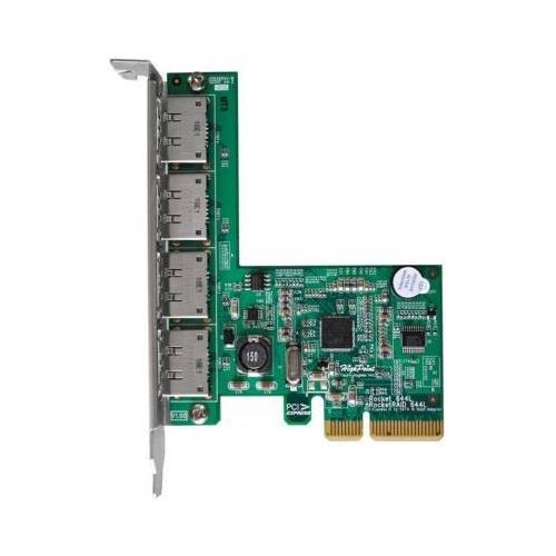 HighPoint RocketRAID 644L eSATA 6Gb s 4Ports PCIE 2.0x4 RAID 0 1 5 10 JBOD