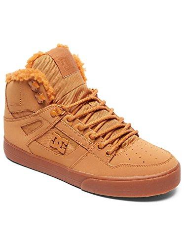 Chaussures Homme Dc Wc Skateboard Pure '' Marron De High Pour Tw8rTq