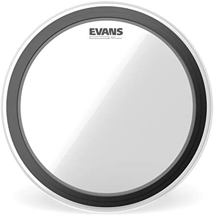 Evans BD26EMADHW Heavyweight Bassdrum Schlagefell 66,04 cm (26 Zoll) Durchmesser coated