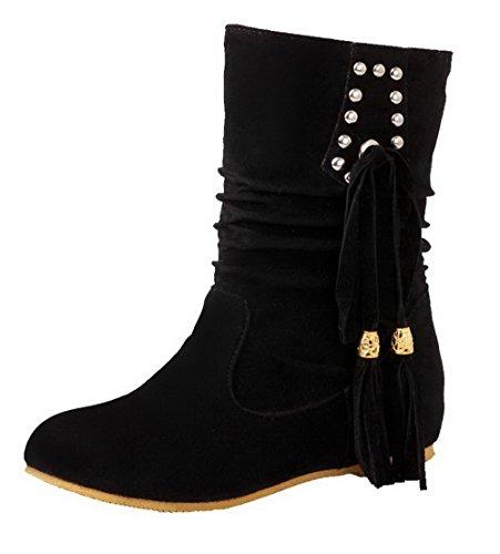 Femme AgeeMi AgeeMi Shoes Shoes W0nWfStXzR