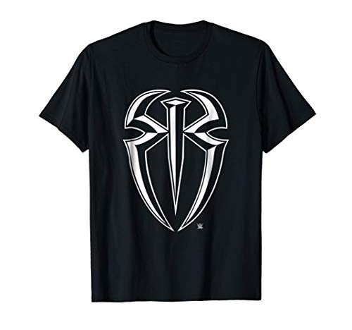WWE Roman Reigns Logo T- Shirts