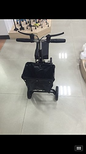Lightweight Steerable Knee Walker by Wes Care Supply (Image #2)