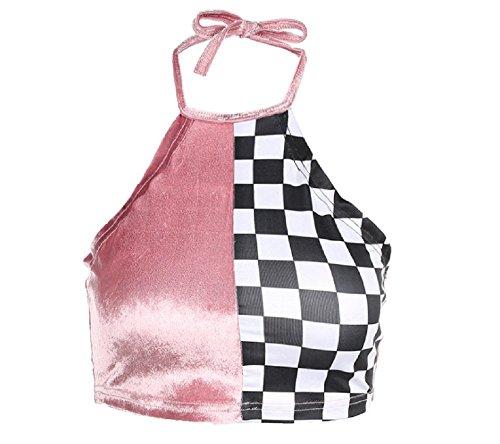Velvet Patchwork Skirt - 6
