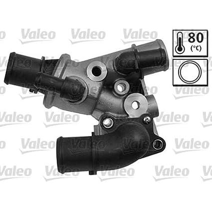 Valeo 820462 Piezas del Motor: Amazon.es: Coche y moto