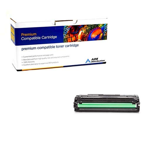AIM Compatible Replacement for HP SU024A Cyan Toner Cartridg