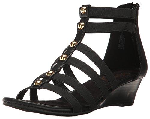Aerosoles Womens Awesome Wedge Sandal
