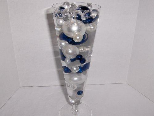 Compare Price Jelly Beads Cobalt Blue On Statementsltd Com