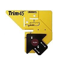 Milescraft 8401 Trim45 Trim Ayuda de carpintería