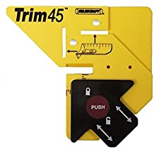 Milescraft 8401 Trim45 Trim Carpentry Aid