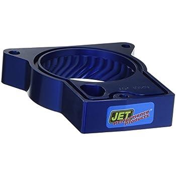 Jet 62101 Powr-Flo TBI Spacer