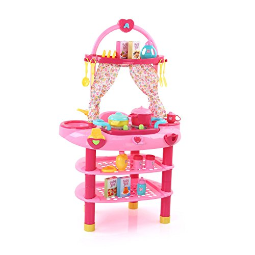 Baby Alive Cook N Care Set N