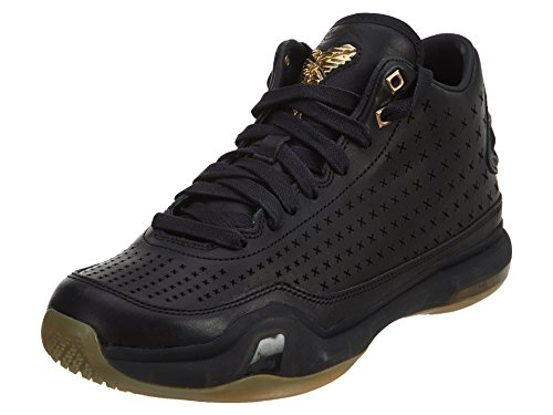 NIKE Metallic Zapatillas Kobe Baloncesto de X Ext 002 Gold Hombre Black para Mid FqTwHF