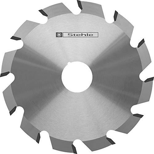 Stehle 50169685circulaire à rainurer HW Z = 18