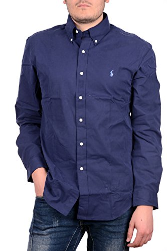 Ralph Lauren Button Down Shirt - 6