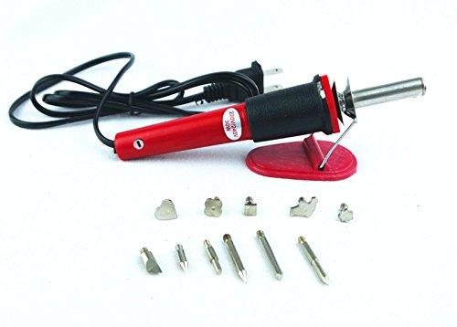 [해외]LIEOMO 220V 30W 솔더링 아이언 6 정밀 팁 솔더 핸드 툴 키트/LIEOMO 220V 30W Soldering Iron With 6 Precision Tips Solder Hand Tool Kit