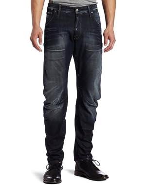 Men's Arc 3D Slim Leg in Blue