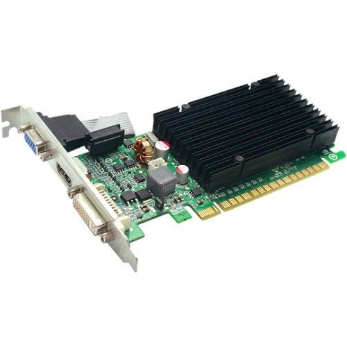 EVGA GeForce 8400 GS Passive 1024 MB DDR3 PCI Express 2.0...