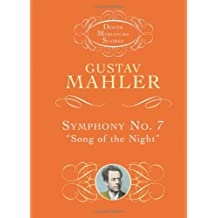 """Symphony No. 7: """"Song of the Night"""""""