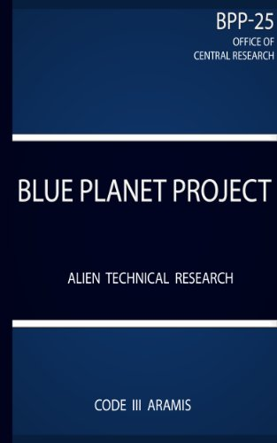 the blue planet project - 2