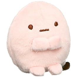 Tapioca Pink Plush | Sumikko Gurashi Mini Plushie 9