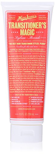 Miss Jessie's Transitioner's Magic, 8.5 Ounce