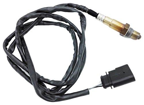 OKAY MOTOR Front Rear O2 Oxygen Sensor for VW Touareg Golf Jetta Audi A4 Q6 1.8L 2.8L 3.6L 4.2L