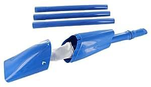 New Plast 0036 Limpiador Aspirador, Color Azul