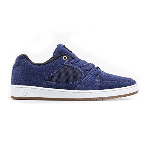 Blue Es Shoes gum Slim Brown Accel qPqR7w