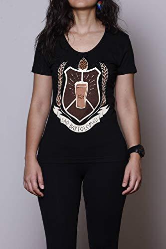Camiseta House Of Beer