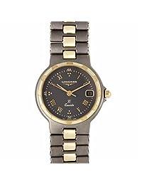Longines quartz womens Watch 167377 (Certified Pre-owned)