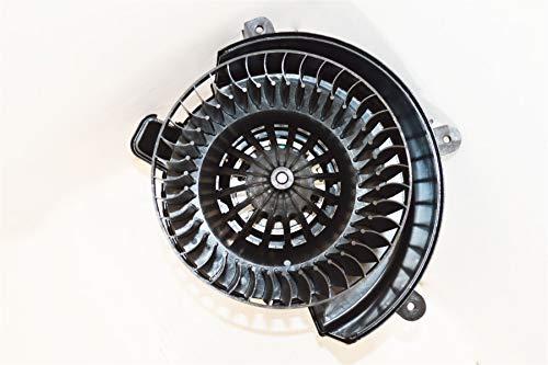 LSC 39090004 : Heater Blower Fan Motor & Lower Housing - NEW from LSC: