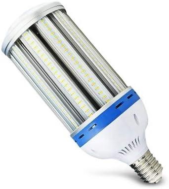 Color : White Wapipey 80W UV Ozone Germicidal Sterilizer,Led UV Light Bulb,UV 80W UV Germicidal Lamp Disinfection Bulb UVC Led Corn