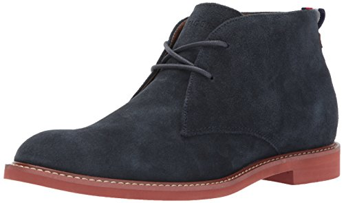 Tommy Hilfiger Gervis Shoe Navy Men's wrqgqXYx