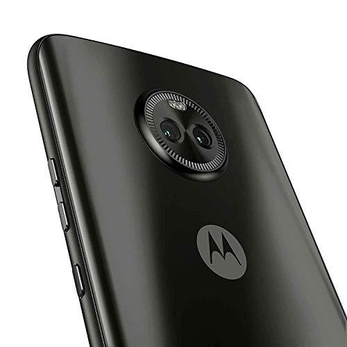 Moto X (4th Generation) - with Amazon Alexa hands-free – 32 GB - Unlocked – Super Black - Prime Exclusive by Motorola (Image #4)