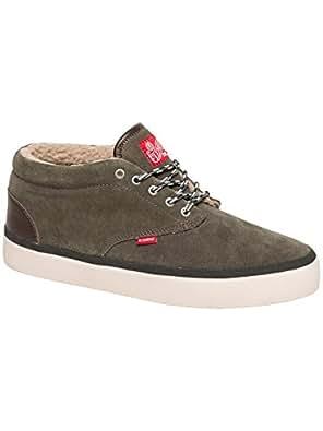 Element PRESTON B - zapatilla deportiva de cuero hombre: Amazon.es: Zapatos y complementos