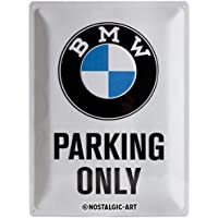 BMW Parking Only, Motos, Moto, Vintage, Clásico, Retro