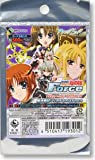 Aquarian Age Premium Pack Magical Record Lyrical Nanoha Force (Single Pack Trading Cards)