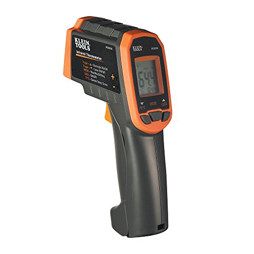 Klein Tools IR2000A Infrared Thermometer