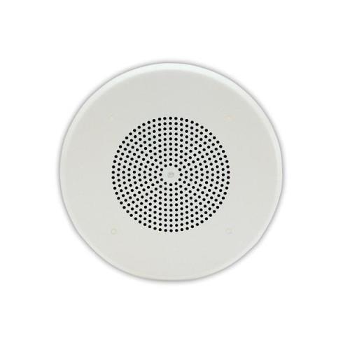 VALCOM VC-V-1010C Valcom 4 inch Ceiling Speaker White Box